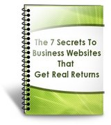 7 Website Secrets Report